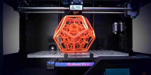Как работает 3D-принтер и можно ли использовать напечатанные изделия