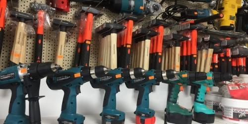 Рассказываем, как купить строительный инструмент в интернет - магазине