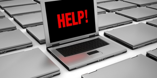 Почему ноутбук выходит из строя