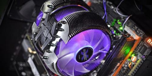 Какую выбрать систему охлаждения для процессора компьютера | Блог Интелл-экт