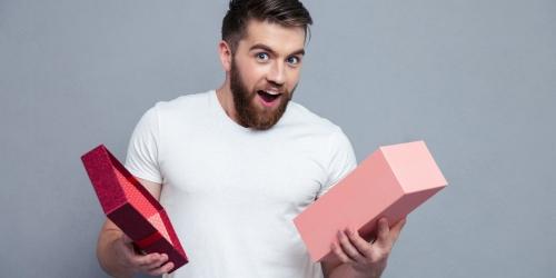 Подарки для мужчин на 23 февраля: идеи, что купить мужчинам, мальчикам, коллегам