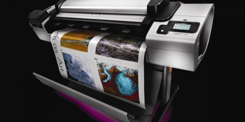 Преимущества лазерных принтеров перед струйными