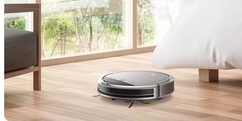 Выбираем роботизированный пылесос для уборки дома