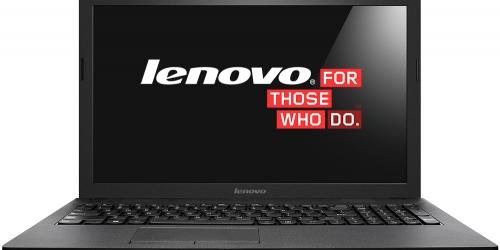 Характеристики ноутбуков Lenovo различных моделей
