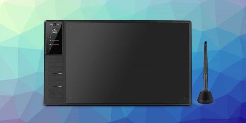Подробный обзор графического планшета от Huion (модель WH1409)